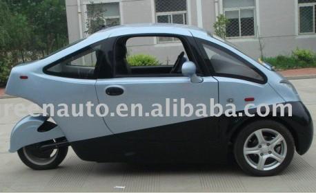 Alibaba S Treasure Green Auto Tricycle Carnewschina Com China