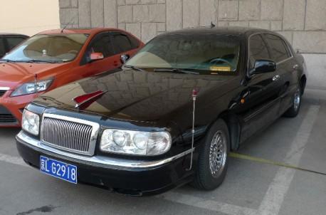 Hongqi CA7465