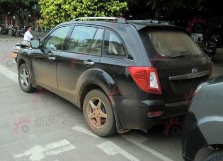 Lifan Auto China suv
