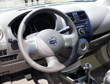 New Nissan Sunny from China