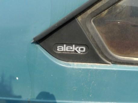 Moskvitch Aleko 2141S