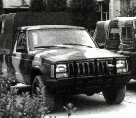 how chrysler helped to arm the chinese army carnewschina Jeep Cherokee Modifications in 1986 the beijing jeep joint venture developed a jeep anche based prototype for the chinese army pic the single anche had been imported from the