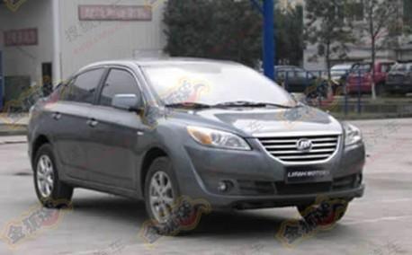 Lifan 720 sedan
