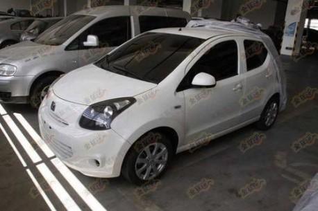 Zotye Z100 China