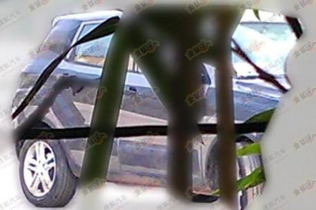 Chang'an SUV