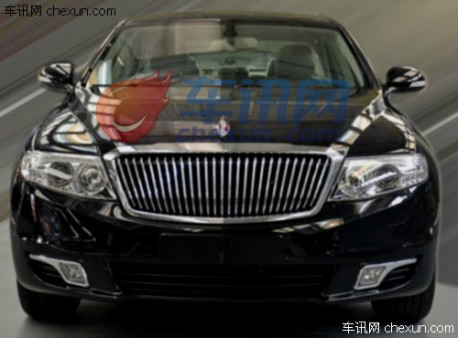 Hongqi Red Flag China