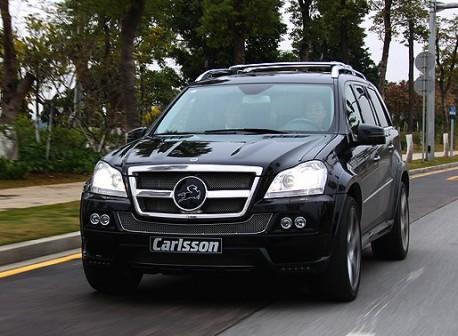 Carlsson CGL45