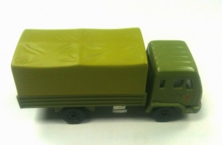 China Toy Car: FAW Army Truck