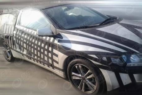 Honda CR-Z China