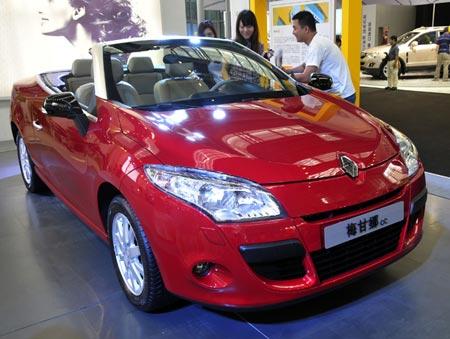 Renault China