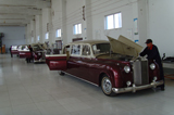 Soar Automobile China fake Rolls Royce
