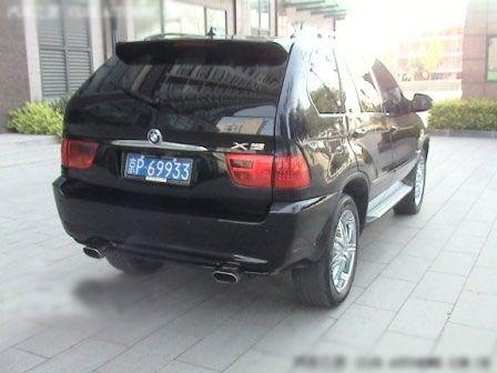 Shuanghuan SCEO BMW X5