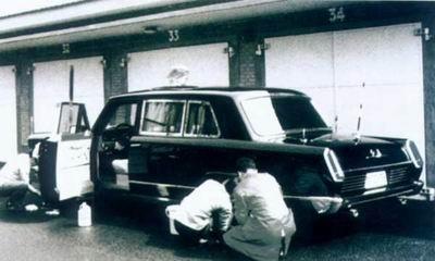 Hongqi CA772T Bulletproof Limousine from China