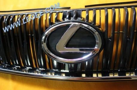 BYD Lexus changing set