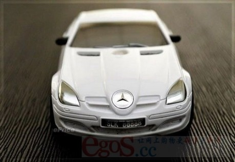 Mercedes-Benz SLK mobile telephone from China