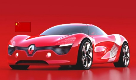 French Auto Giant Renault Aims