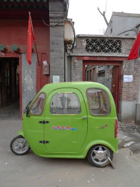 Shandong Dayang E-Bike