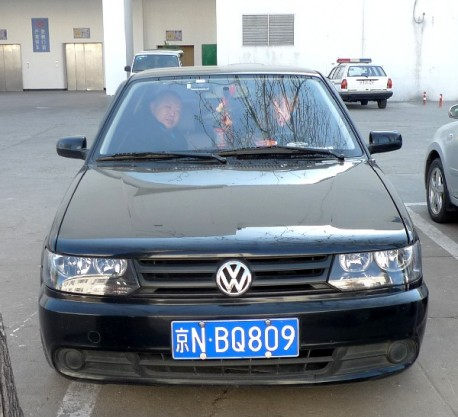 Volkswagen Jetta Police Edition