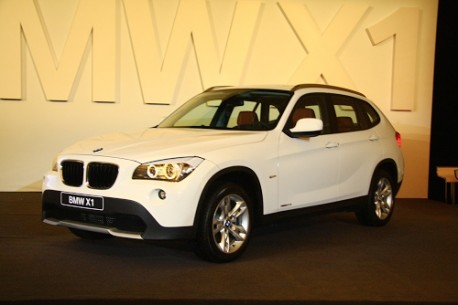 Brilliance BMW X1