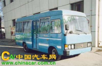 Beijing Hongye 6590G1 Bus