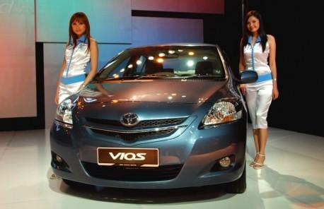 Toyota China Sales