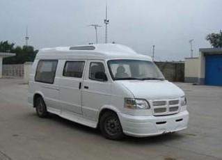 Beijing-Yanjing Automobile Corporation