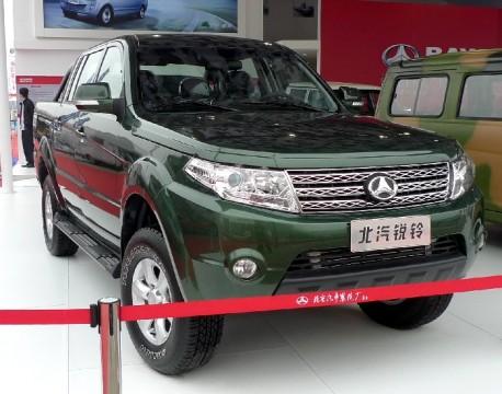 Beijing Auto Works 007
