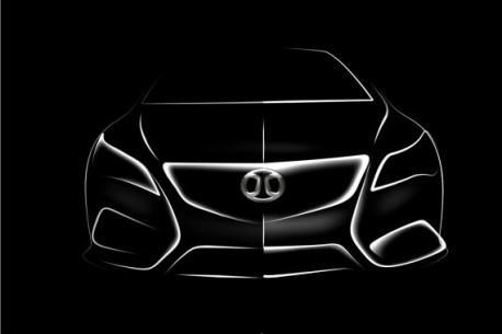 Beijing Auto teases new C70