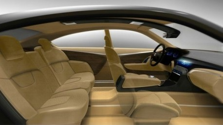 Beijing Auto C80K concept