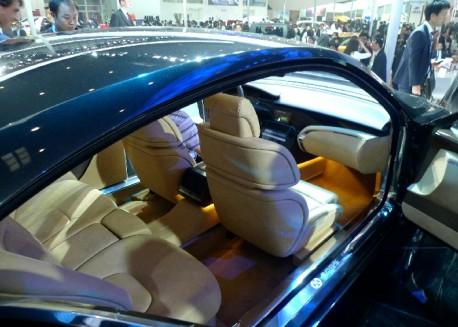 Beijing Auto C90L