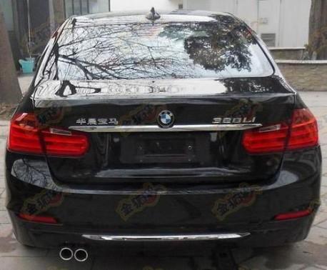 BMW 3Li