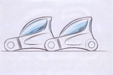Chery 'New Energy Concept Car'