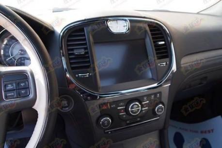 Chrysler 300C Ruyi concept