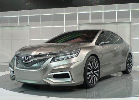 Honda Concept S will be made in China
