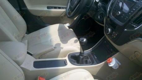 MG5 Turbo
