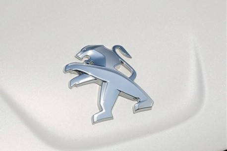 Peugeot SUV concept
