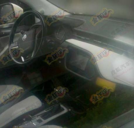 Roewe E1 EV