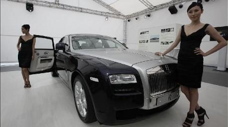 Rolls-Royce China