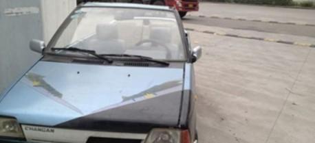 Suzuki Alto 0.8 turbo Convertible