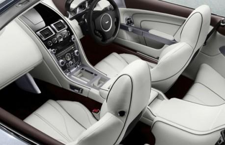 Aston Martin China