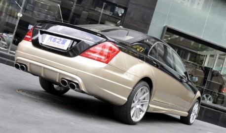 Carlsson CS60 Royale China