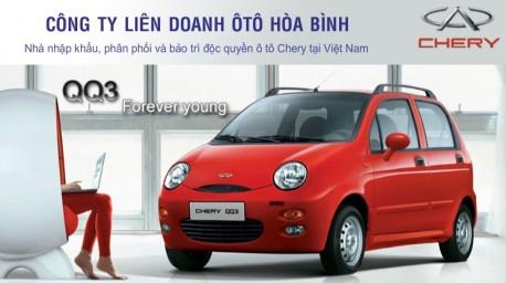 Chery Vietnam
