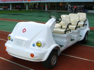 Ilavoc electric car