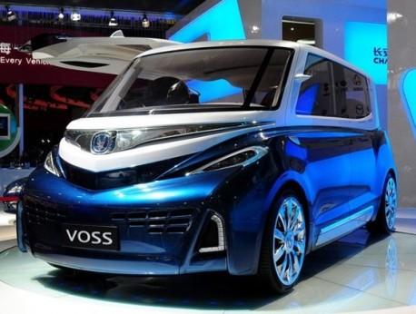 Chang'an Voss