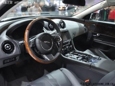 Jaguar London Commemorative Edition