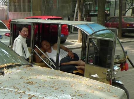 Volvo 940 China