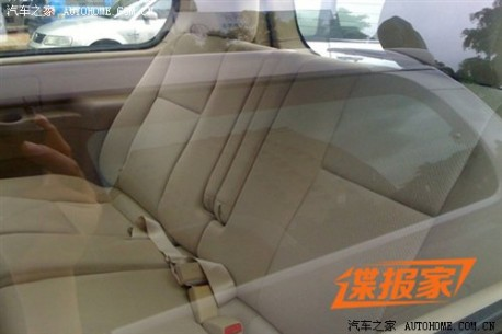 Dongfeng MPV China