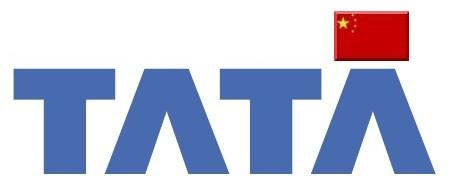 Tata to buy car parts in China