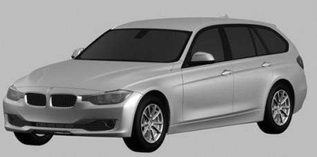 BMW 3-series Touring coming to China