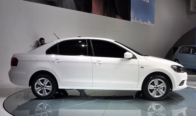 2012 - [Volkswagen] Jetta (Chine) New-volkswagen-jetta-china-2